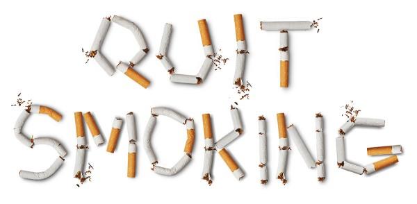 我是如何戒烟的